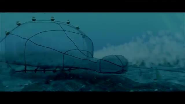 """""""Oceana"""" warnt vor illegalen Schleppnetzfischern"""