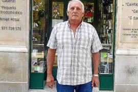 Weiteres Traditionsgeschäft schließt in Palma de Mallorca