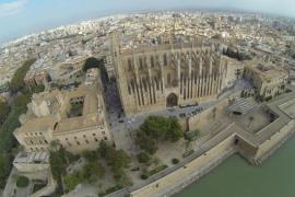 Palma ist beliebtes Ziel für Auswanderer