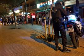 Eine Vorgeschichte des Polizeiskandals an der Playa