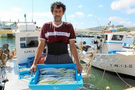 Francisco Souto ist einer von 47 Fischern in Cala Rajada im Nordosten von Mallorca.