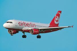 Air Berlin trifft Maßnahmen gegen das Flugchaos
