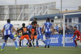 Atlético Baleares siegt über den Tabellenführer