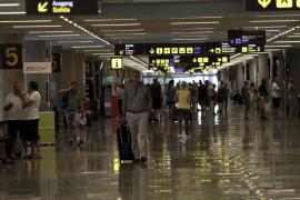 Keine gestrichenen Flüge mehr in Palma