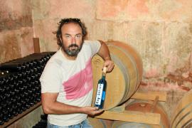 Blaues Wunder für Weinkenner