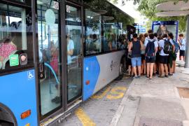 Jugendliche dürfen bald gratis Stadtbus fahren