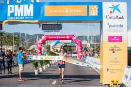 Deutsche gewinnt beim Palma Marathon
