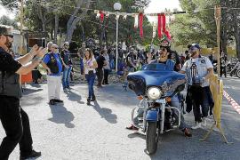 Harley-Wochenende auf Mallorca