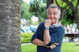 Jörg Knör kommt seit 30 Jahren auf die Insel