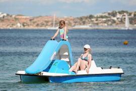 Stand die Wiege des Tretboots auf Mallorca?