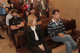 Drei Jahre Haft und Sechs-Millionen-Strafe für Munar