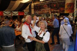 Oktoberfest in Palma de Mallorca darf wieder öffnen