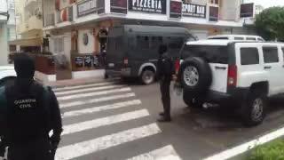 Festnahmen von islamischen Vorbetern auf Ibiza