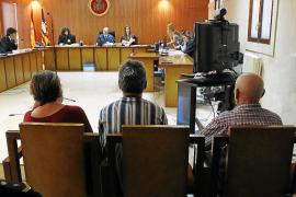 Hohe Haftstrafen für Kindesmissbrauch in Andratx