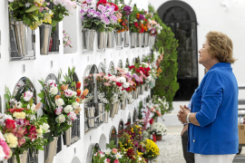 Von der Totenwache bis zum Blumenmeer