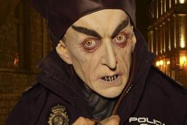 Polizei warnt vor Halloween