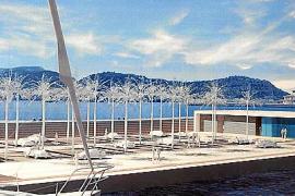 4,5 Millionen Euro für die Hafenmole in Sóller vorgesehen