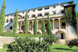 Die öffentliche Finca Raixa zieht jährlich 21.000 Besucher an