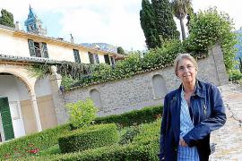 María Antonia Bauzá de Mirabó zeichnet verantwortlich für die museistische Modernisierung der Kartause