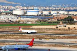 Winter-Flugverkehr legt um 3,3 Prozent  zu