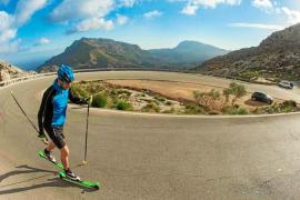 Diese Ski kann man auch im Sommer laufen