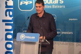 Balearen-PP hoffte auf spanischen Ministerposten