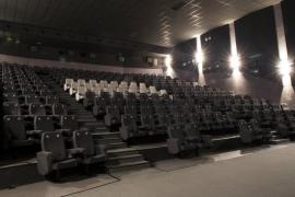 Kino im Fan Mallorca Shopping öffnet