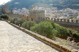 Anwohner-Rabatt für Burg in Capdepera fällt