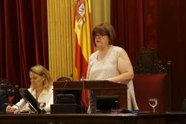Parteiausschlussverfahren gegen Parlamentspräsidentin