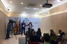 Palmas Lokalpolizei droht ein neuer Skandal