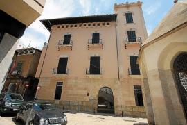Tauziehen um den Sitz der Kulturstiftung Sa Nostra