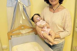 Der neue Silikon-Trend: Babys in Originalgröße