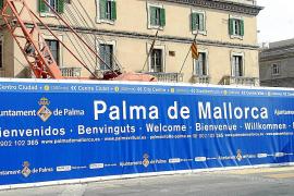 PP will Palma wieder umbenennen