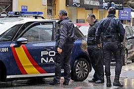 """Schlag gegen die """"Gastro-Mafia"""" auf Mallorca."""