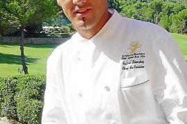 Rafael Sánchez (Mardavall Resort).