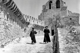 Die Augen der Zeit: Mallorca-Fotos 1956 bis 1970