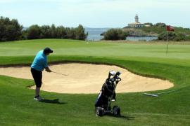Ein Award für den Golfplatz von Alcanada