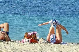Immer noch Strandwetter auf Mallorca