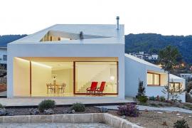 """Das """"beste Haus der Welt"""" steht auf Mallorca"""