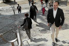 PP gibt Bauzá einen klaren Dämpfer