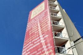 Altimmobilien: Der Abriss hat begonnen