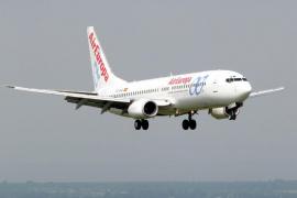 Air Europa feiert dreißigsten Geburtstag