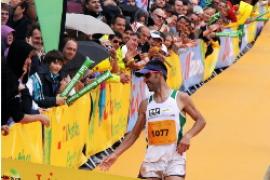 TUI-Marathon: Großer Jubel – und Trauer