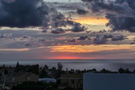 Samstag auf Mallorca wird sonnig, Sonntag wechselhaft