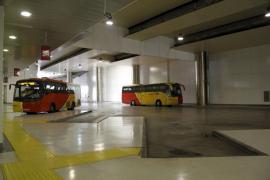 Umsteigebahnhof in Palma wird für mehrere Tage geschlossen