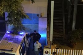 Polizei greift hart durch in Palmas Feier-Szene