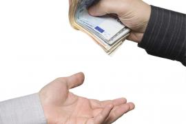 Barzahlung auf Mallorca nur noch bis 1000 Euro