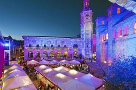 Weihnachtsmärkte auf Mallorca immer beliebter
