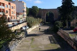 Geld für alte Eisenbahnbrücke in Arenal