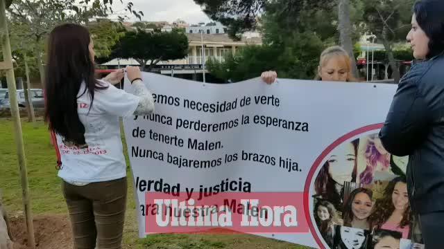 Malén Ortiz ist seit drei Jahren verschwunden